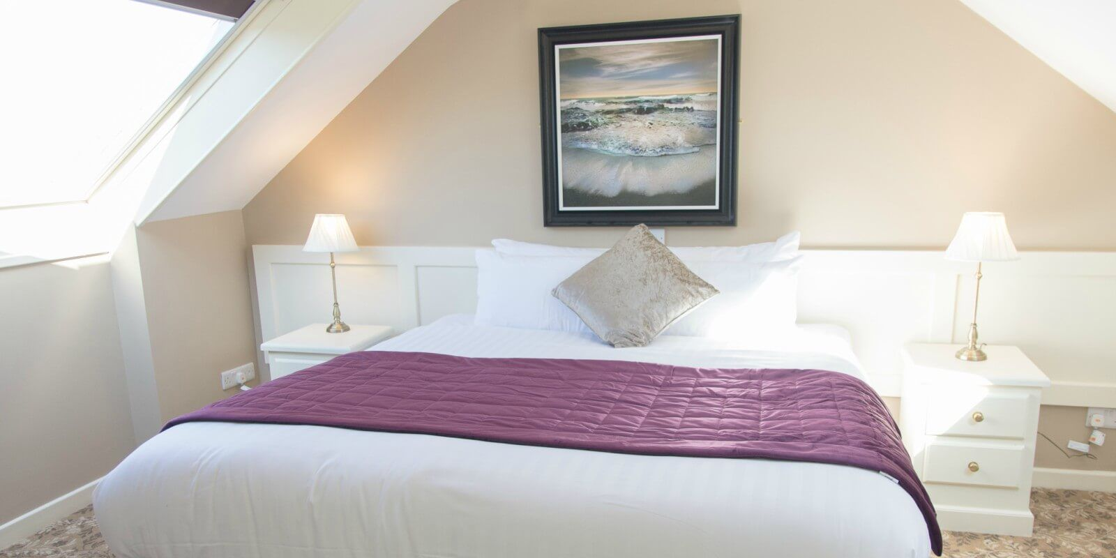 Kilkee Townhouse Bedroom 2
