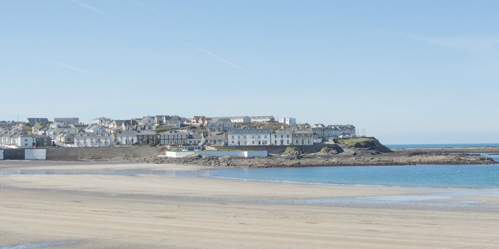 Kilkee Townhouse Location