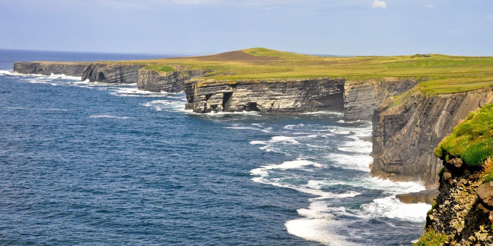 Kilkee Townhouse Cliffs of Moher